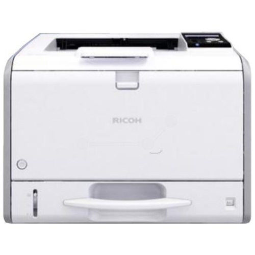 Ricoh SP 4510DN Mono Laser Printer title=