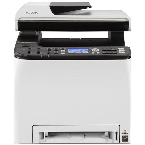 Ricoh SP C250SF Multi Function Colour Laser Wireless Printer + Duplex title=