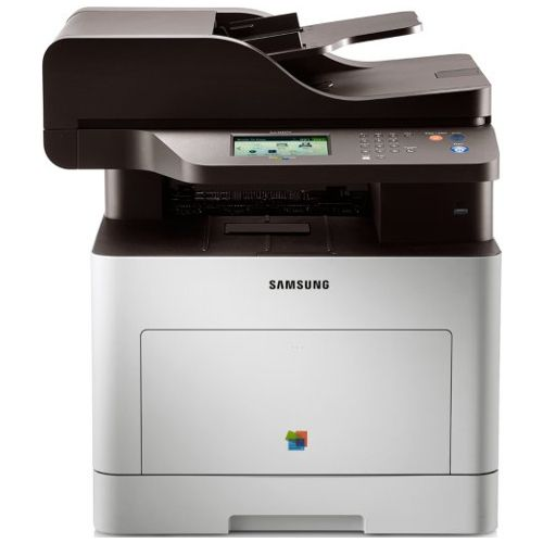 Samsung CLX-6260FW Multi Function Colour Laser Wireless Printer title=
