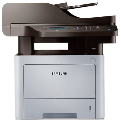 Samsung SL-M3870FW Multi Function Mono Laser Wireless Printer + Duplex title=