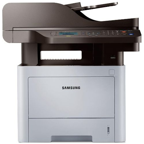Samsung SL-M4070FR Multi Function Mono Laser Wireless Printer + Duplex title=