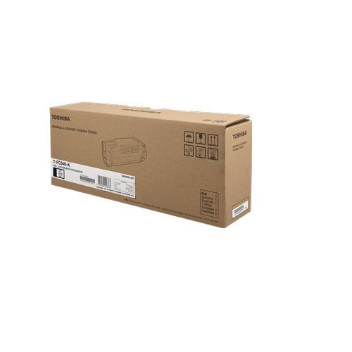 Toshiba T-FC34-K Black Toner Cartridge (Genuine) title=