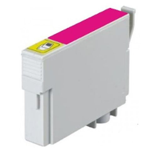 Compatible T0493 Magenta Ink Cartridge