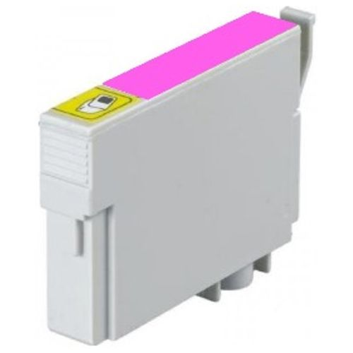 Compatible T0496 Light Magenta title=