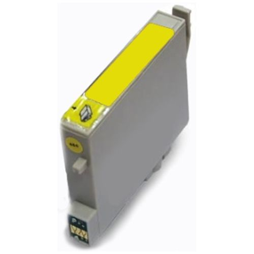 Compatible T0544 Yellow Ink Cartridge