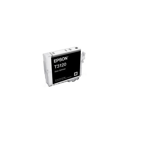 New Epson T3120  Gloss Optimiser Ink Printer Cartridge