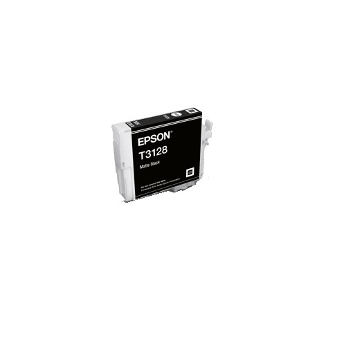 New Epson UltraChrome Hi-Gloss2 Matte Black Ink Printer Cartridge
