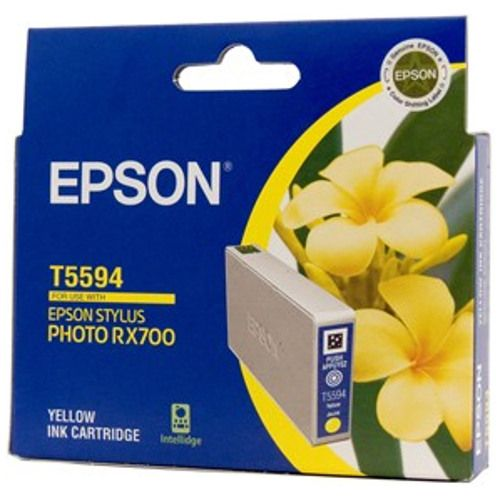 Epson T5594 Yellow (Genuine) title=