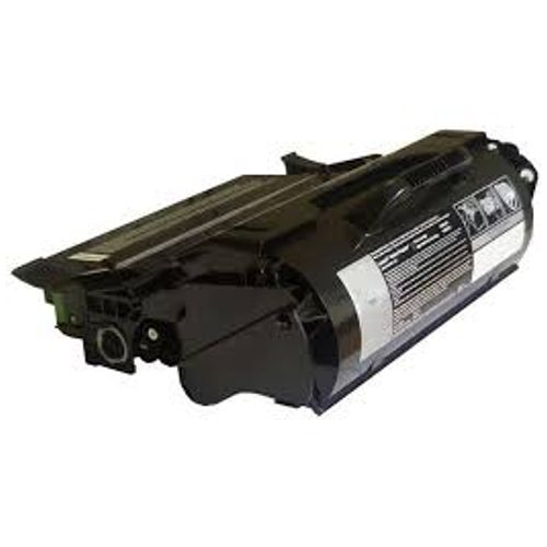 Remanufactured T650H11P Black High Yield title=