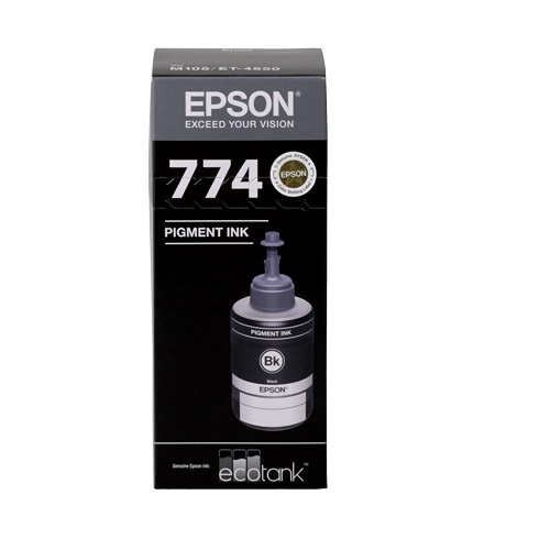 Epson T774 Black High Yield (C13T774192) (Genuine) title=