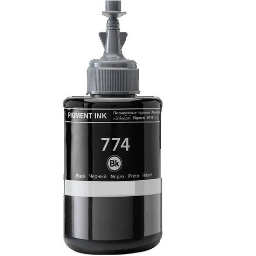 Compatible T774 Black High Yield (C13T774192) title=