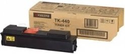 Kyocera TK-440 Black Toner Cartridge Genuine