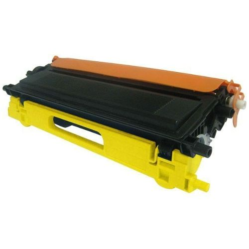 Remanufactured TN-155Y Yellow Toner Cartridge
