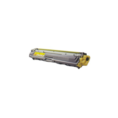 Compatible TN-255Y Yellow High Yield title=