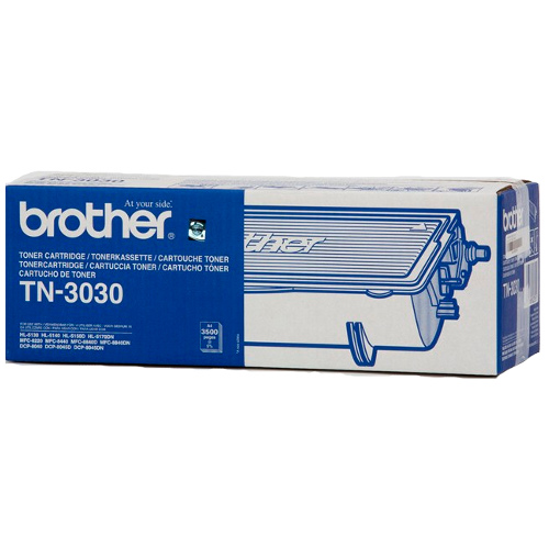 Brother TN-3030 Black (Genuine) title=