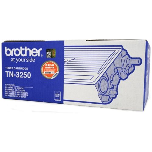 Brother TN-3250 Black (Genuine) title=