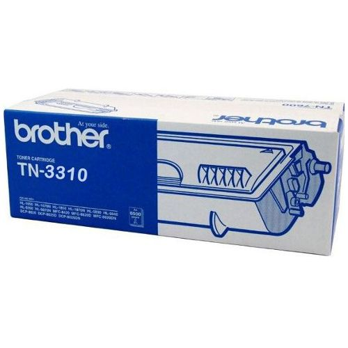 Brother TN-3310 Black (Genuine) title=