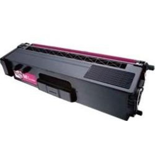 Compatible TN-346M Magenta High Yield title=