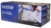 Brother TN-150BK Black Toner Cartridge Genuine
