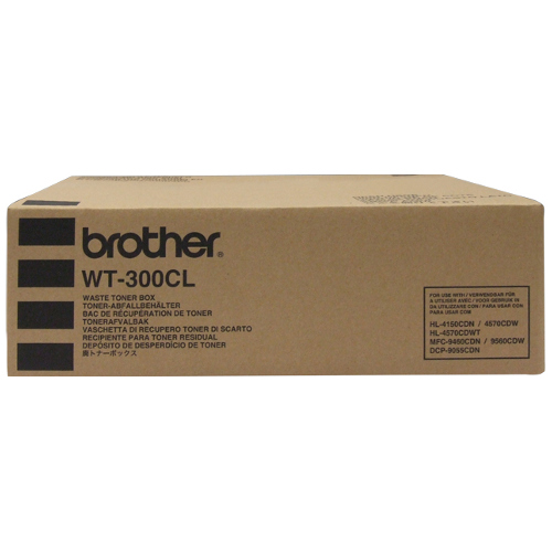 Brother WT-300CL Waste Bottle title=