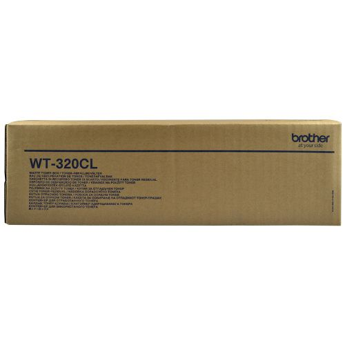 Brother WT-320CL Waste Bottle title=