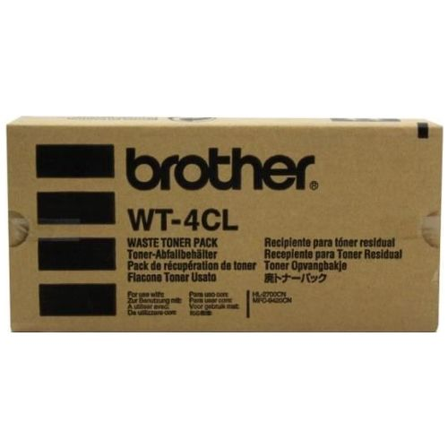 DISCONTINUED - Brother WT-4CL Waste Bottle title=