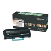 Lexmark X264H11G Black Toner Cartridge Genuine