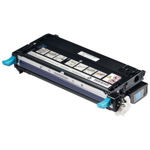 Remanufactured X560H2CG Cyan title=