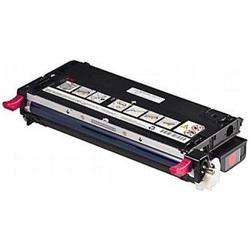 Remanufactured X560H2MG Magenta Toner Cartridge