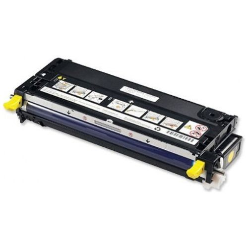 Remanufactured X560H2YG Yellow title=