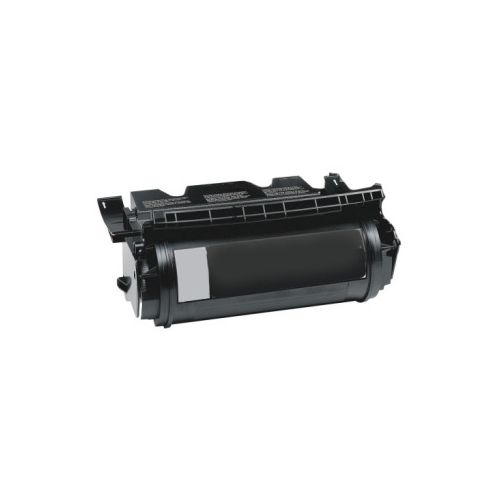 Remanufactured X644H11P Black High Yield title=