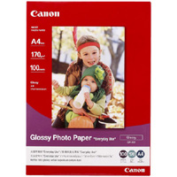 Canon GP-501A4 White A4 Specialty Paper