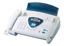 Brother Fax-737MC