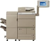 Canon  imageRUNNER ADVANCE 6075 8085 8095
