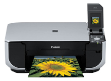 Canon  PIXMA MP470