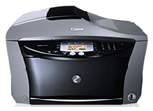 Canon  PIXMA MP750
