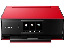 Canon PIXMA TS9160 Printer