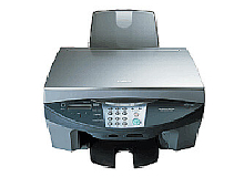 Canon multiPASS MP700