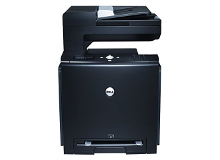 Dell Colour LaserJet 2135 2135CN