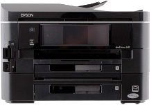 Epson  Workforce 840 845