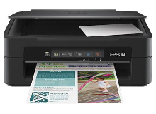 Epson Expression Home XP-220