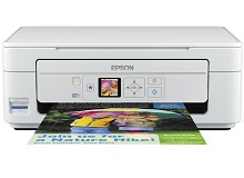 Epson  Expression Home XP-344