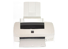 Epson Stylus Photo 700