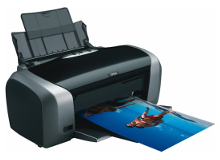 Epson Stylus Photo R210