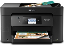 Epson WorkForce Pro WF-3720 WF-3725