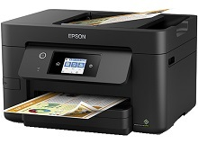Epson WorkForce Pro WF-3820 Printer