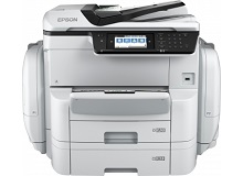 Epson WorkForce Pro WF-C869R WF-C869RTC