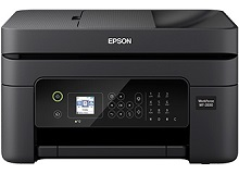 Epson WorkForce WF-2810 WF-2830