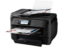 Epson WorkForce WF-7725