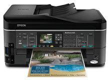 Epson  Workforce 630 633